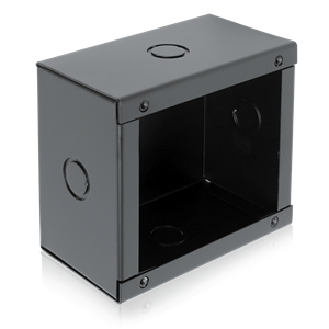 Picture of Vandal Proof Recessed Backboxes for VPVT Series Stations