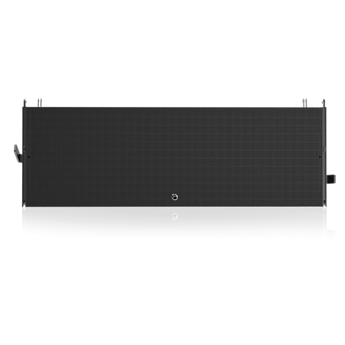 "Picture of Dual 12"" 3-Way 3600-Watt Powered Large Format Line Array Loudspeaker"