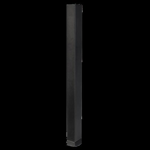 Picture of Medium Length Full Range Line Array Speaker System for Portable Installation - Black