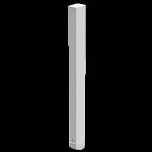 Picture of Medium Length Full Range Line Array Speaker System for Fixed Installation - White