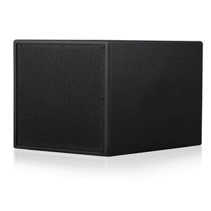 """Picture of Compact Passive Low Frequency 10"""" Speaker System"""