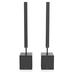 Picture of Active Medium Length Line Array Speaker System