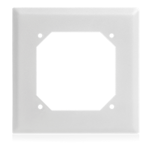 Picture of Semi-Flush Adapter - Neutral for Voice / Tone™ Loudspeakers
