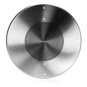 Picture of 8 inch Aluminum Baffle