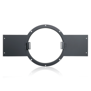 Picture of 8 inch Torsion Mounting Ring For 24 inch Stud