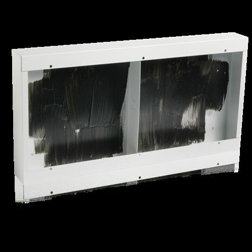 Surface Clock Speaker Enclosure Mounts 840 89a Baffle