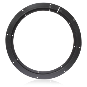 Picture of 8 inch Plastic Mounting Ring