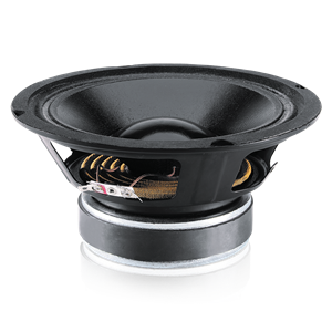 Picture of SM82 8 inch Woofer Treated Cone