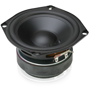 Picture of SM52 5.25 inch Woofer Poly Cone