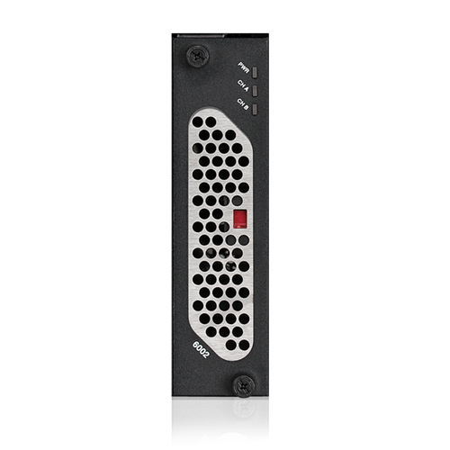 Picture of Titan Analog 100-Volt, Single Channel 400-Watt Amplifier Card