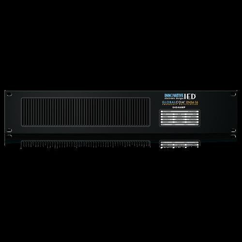 Picture of GLOBALCOM<sup>®</sup> EN54-16 500W x 4-Channel Power Amplifier