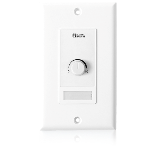 Picture of Wall Plate 10kΩ Level Control