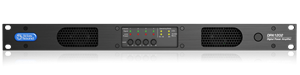 Picture of 1200-Watt Networkable Multi-Channel Power Amplifier with Optional Dante™ Network Audio