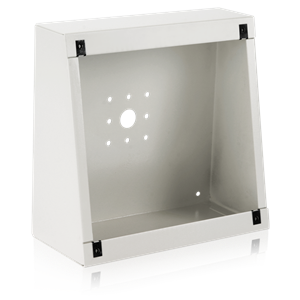 Picture of 16g Steel Vandal Resistant Enclosure - Beige Finish
