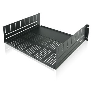 Picture of 3 RU 15 inch Deep Rack Shelf