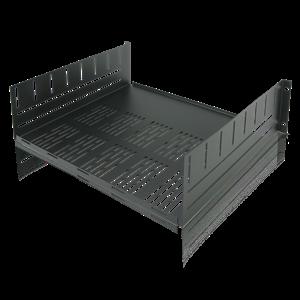 Picture of 3 RU 15 inch Deep Rack Shelf