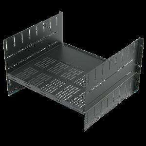 Picture of 4 RU 15 inch Deep Rack Shelf