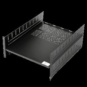 Picture of 2 RU 22 inch Deep Rack Shelf