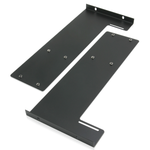 Picture of 4 RU Rear Rack Rail Support Bracket for SH Series Rack Shelves