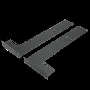 Picture of 3 RU Rear Rack Rail Support Bracket For SH Series Rack Shelves