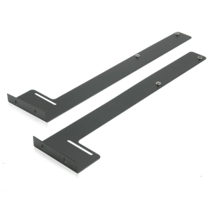 Picture of 2 RU Rear Rack Rail Support Bracket For SH Series Rack Shelves