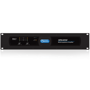 Picture for category Dual Channel Power Amplifiers