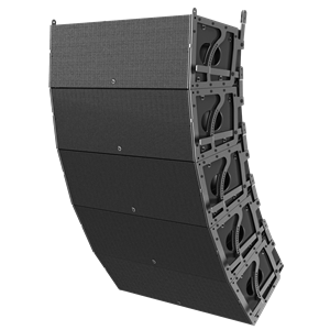 Picture for category Flyable Large Format Line Arrays