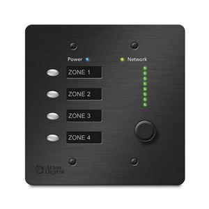 BBWP-K4B DSP Wall Controller