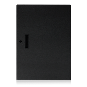 Picture of Solid Front Door for WMA Series Racks 14RU