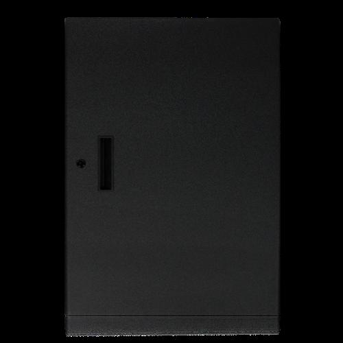 Picture of Solid Front Door for WMA Series Racks 14RU
