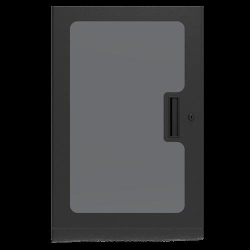 Picture of 1 inch Deep Plexiglass Door for WMA 14RU