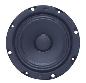"Picture of 4"" In-Ceiling Speaker 10W @ 8Ω with Hyfidrophobic Treatment"