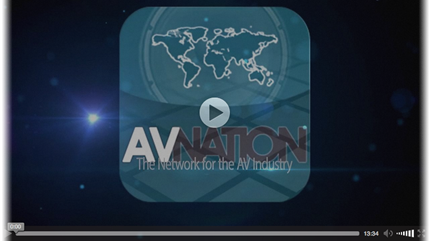 AVNation & AVNetwork Recognize AtlasIED UC System in DFW Airport