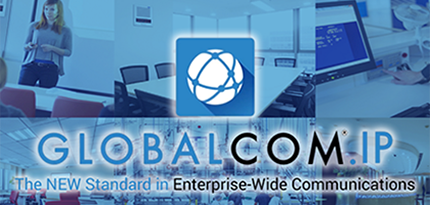 AtlasIED Introduces GLOBALCOM.IP