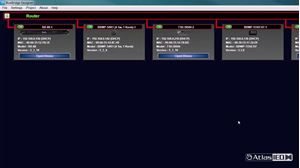 Picture for category BlueBridge<sup>®</sup> Designer Network View