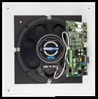 Picture of PoE+ Indoor Wall / Ceiling Mount IP Loudspeaker System