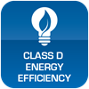 Class D Efficiency
