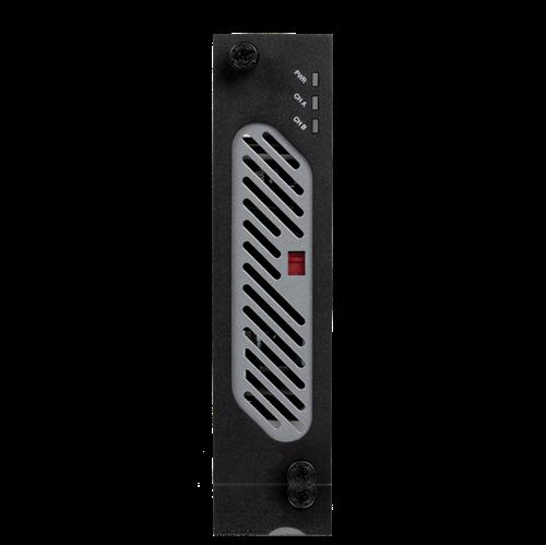 Picture of Titan Amp Card 100-Volt, Dual Channel 300-Watt