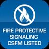 CSFM Listed