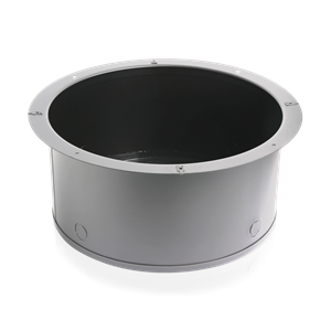 Picture of 12 inch Recessed Round Enclosure