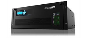 AtlasIED's NEW TitanONE Smart Mainframe Amplifier System