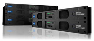 """AtlasIED Expands """"Installer's Dream"""" Series of Amplifiers"""