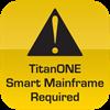 TitanONE Required