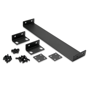 Picture of Rack Mount Kit for Half Rack Width Amplifiers in Full Width Racks