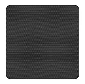 Picture of Edgeless Black Square Grille for Use with FAP43T-W