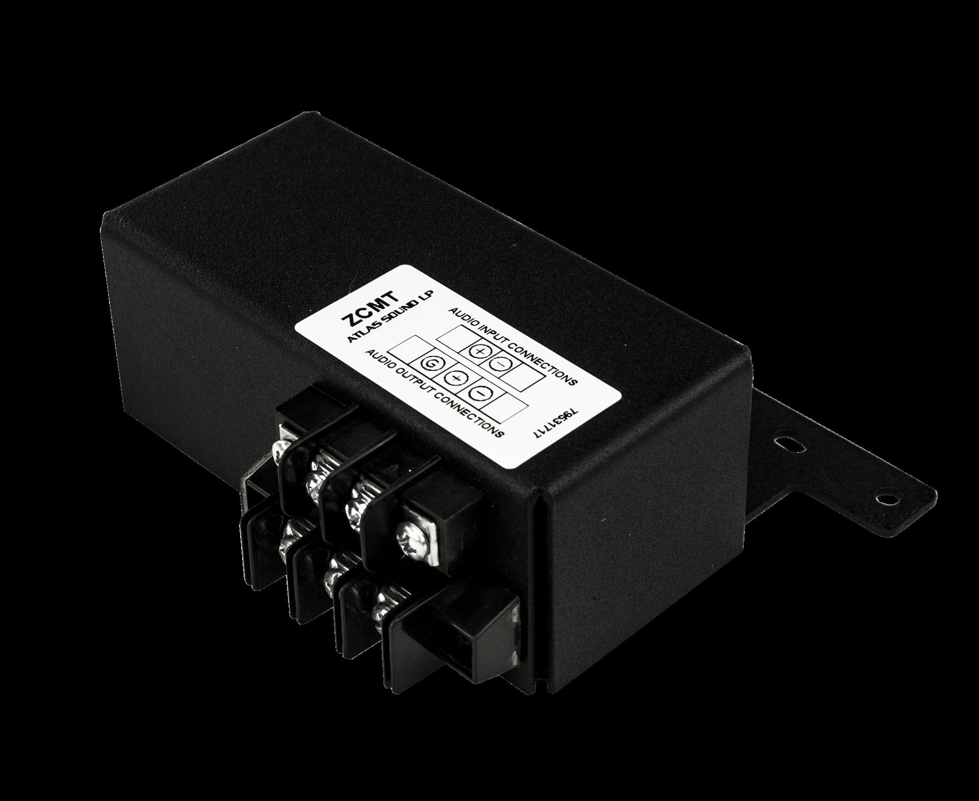Ip Zone Controller Module Transformer Atlasied
