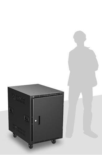 RX14-30SFD Height