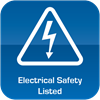 Electrical Safety Listed