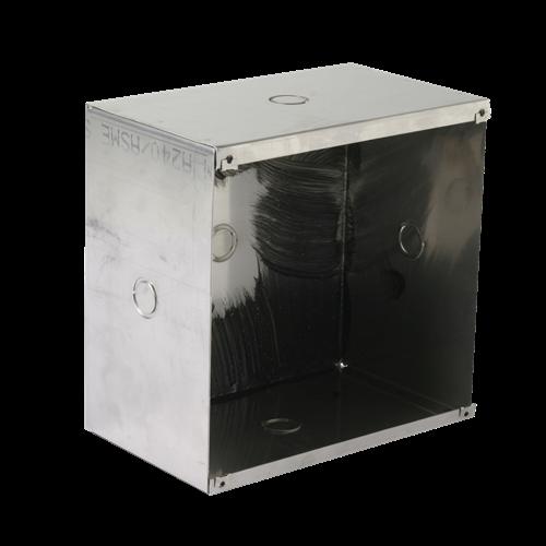 Picture of Flush Mount Enclosure for IP-HVP IP Addressable Speaker