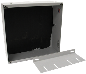 Picture of Flush Mount Enclosure for IP Addressable Speakers